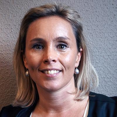 Kim van der Meijden